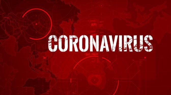 Heti Covid-19 információk